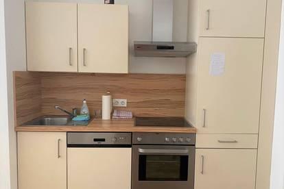 Perfekte 2 Zimmer Wohnung - zentrale Lage // Nähe TU!