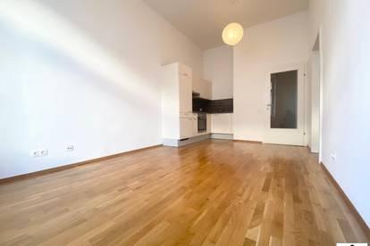 Perfektes Wohnen! Schöne 2 Zimmerwohnung - Südtirolerplatz - ab sofort verfügbar!