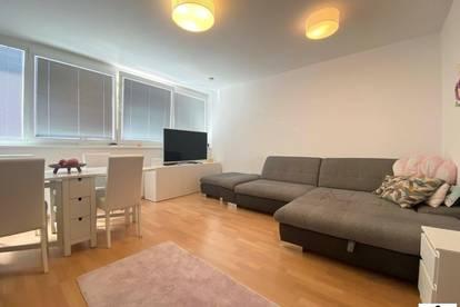 Top moderne 2 Zimmer Wohnung - Nähe TU // St. Peter