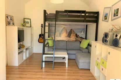St. Lehonard - Schöne 1 Zimmerwohnung - ab sofort verfügbar!