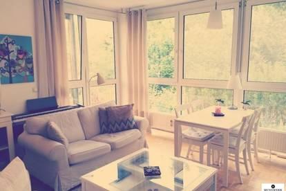 Ragnitz // Wunderschöne 2 Zimmerwohnung in ruhiger Lage