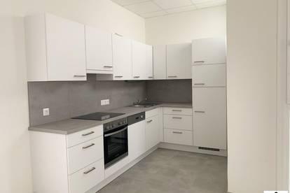 Perfekte 3 Zimmer Altbauwohnung - Erstbezug nach Sanierung! - Zentrum Klagenfurt
