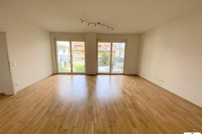 Pärchenhit - Große 2 Zimmer Wohnung - mit Balkon - TG Platz // NÄHE GKK