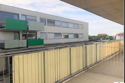WG geeignete 2 Zimmerwohnung in EGGENBERG - mit Terrasse und TG-Platz