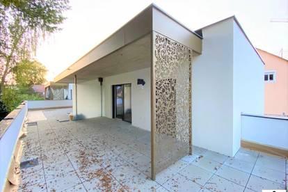 Moderne 2 Zimmer Wohnung - Neubau - mit Terasse und Carport ! ab sofort verfügbar / Gleisdorf