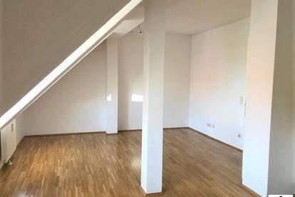Pärchenhit! 2 Zimmer Wohnung - Nähe TU - AB SOFORT!