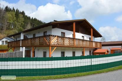 Auf Nestsuche? leistbare 3-Zimmer-Wohnung + XL-Balkon