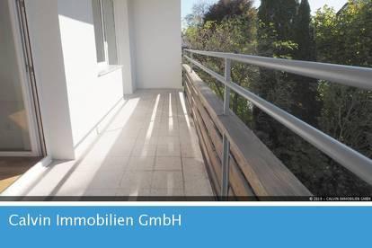 2-Zimmer-Wohnung beste Villenlage!