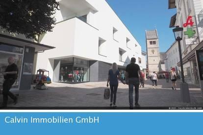 Moderne Büro-/Therapie-/Praxisflächen zw. 85 - 215m² mitten in Zell am See!