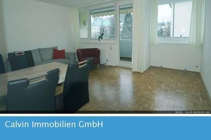 Hippes, möbliertes 3-Zi-Stadtappartement mit Balkon und Lift in Innenstadtlage Salzburg-Riedenburg!