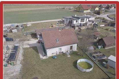 Einfamilien-Haus mit Hofgebäude, generalsaniert, bezugsfertig