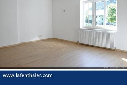 SCHÖNER WOHNEN mit Carport und Laubenterrasse, großzügige 3-Zimmer Wohnung in ruhiger Ortslage von Bad Gastein/Böckstein
