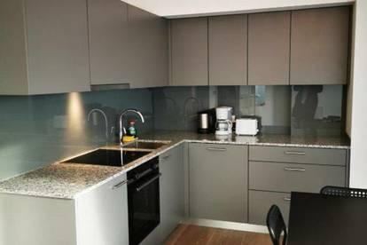 provisionsfreies mobiliertes Studio Apartment