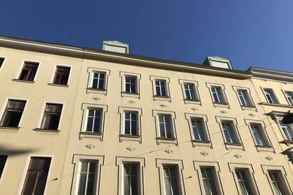 Traummaisonette mit Terrasse!