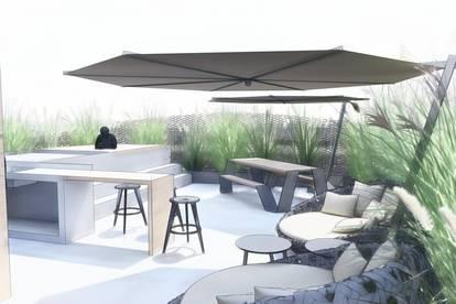 Luxuriöse Residenz über den Dächern - Provisionsfrei