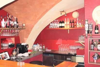 Zentrale Gaststätte in attraktiver Lage