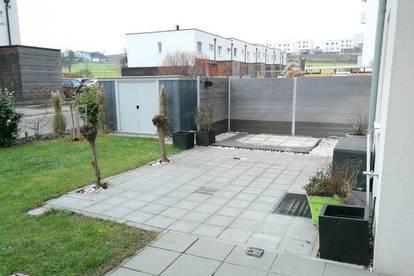 Moderne Garten-Oase nahe Linz!! Neuwertig!! Seniorengerecht!!