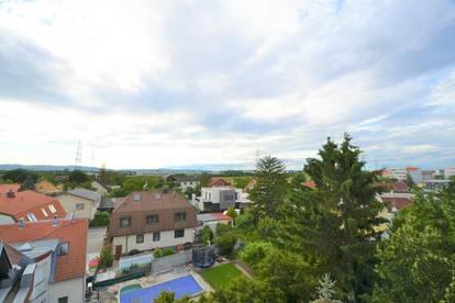 Traumhafte Maisonette mit gemütlichen Balkon!