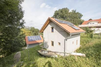 Umweltfreundliche Häuser 10 Minuten von Gleisdorf!