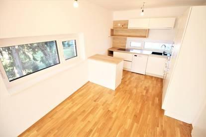 Sonnige 3-Zimmer-Wohnung mit fantastischer Küche