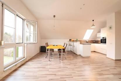 Sonniges Einfamilienhaus mit moderner Küche