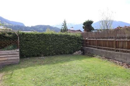 Traumhafte Familienwohnung mit Garten