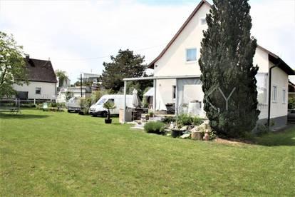 Kleines Haus mit großem Potential - inklusive weiterem Baugrund!!!