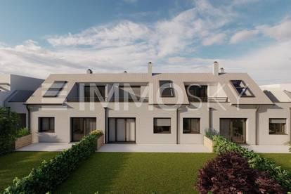 Wohnperle mit Terrasse und Garten/Top 4