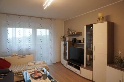 Stilvoll möblierte Wohnung exzellent gelegen
