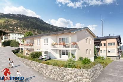 Eigentumswohnung in Winklern - Erstbezug Top 4