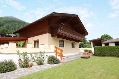 Top gepflegtes Wohnhaus mit 3 Wohneinheiten in Flattach