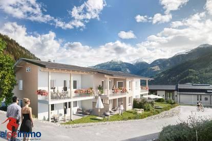 Eigentumswohnung in Winklern - Erstbezug Top 2