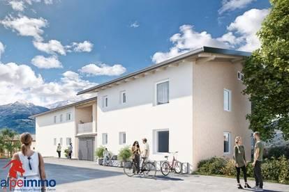 Eigentumswohnung in Winklern - Erstbezug Top 3