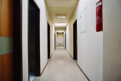 Büro- und/oder Wohnräumlichkeiten