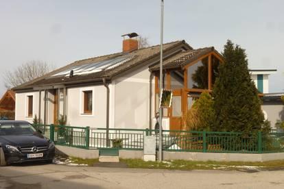 Nettes Einfamilienhaus