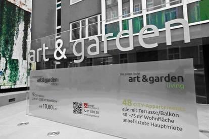 27 m² Archiv- und Lagerfläche - City Storage Nähe Karmelitermarkt