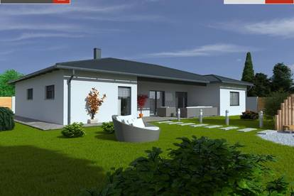 Unser Ziegelhaus auf ihrem Grundstück schlüsselfertig um € 306.378,-
