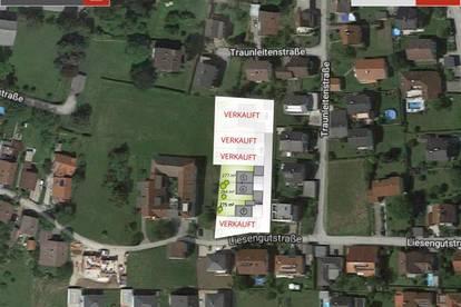 Traumhafter Grund inkl. Doppelhaus ab € 344.990,- in Gmunden