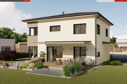 Ziegelmassivhaus + Grund in Pinsdorf ab € 401.553,-