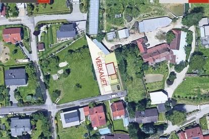 TOP Lage: Doppelhaus+Grund in Leonding ab € 565.703,-