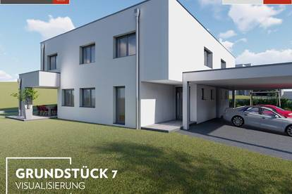 VERKAUFSSTART Leonding: Haus inkl. Grund ab € 658.200,-