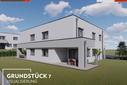 NEU in Leonding: Ziegelmassivhaus + Grund ab € 646.435,-