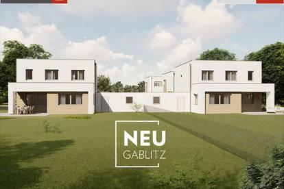 Verkaufsstart Gablitz: Haus aus Ziegel+Grund ab € 605.000,-