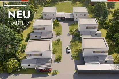 Modernes Haus in guter Lage+Grund in Gablitz ab € 699.000,-
