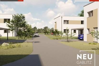 Verkaufsstart Gablitz: Ziegelhaus mit Grund ab € 704.000,-