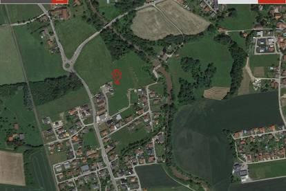 Sonniges Grundstück+Ziegelhaus in Forchtenau ab € 212.078,-