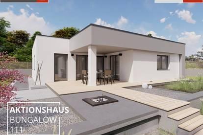 Bad Hall AKTION: Bungalow ab € 381.970,- mit 818 m² Grund