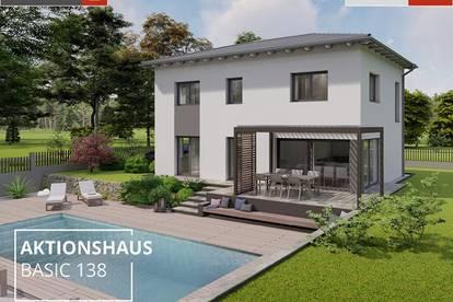 Bad Hall - AKTIONSHAUS ab € 385.690,- inkl. 754 m² Grund