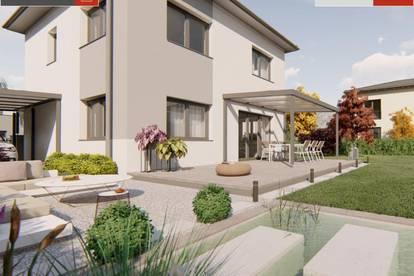Kirchstetten: Haus+Grund zum TOPPREIS ab € 318.586,-