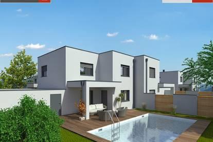 Jetzt Ziegelhaus + Grund in Wels ab € 316.400,- sichern!